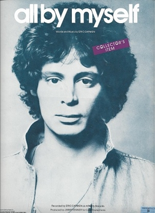 Picture of All By Myself, Eric Carmen & Sergei Rachmaninoff
