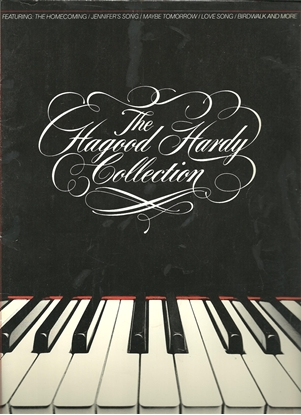 Picture of The Haygood Hardy Collection, piano solo songbook
