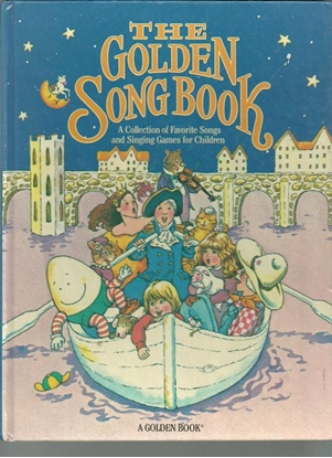 Picture of The Golden Songbook
