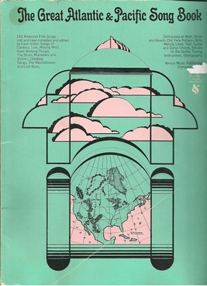 Picture of The Great Atlantic & Pacific Songbook, ed. Irwin Silber