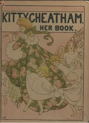 Picture of Kitty Cheatham, Her Book, songbook