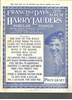 Picture of Francis & Day's 5th Album of Harry Lauder's Popular Songs
