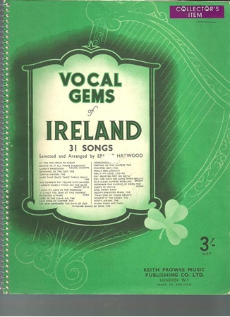 Picture for category Irish