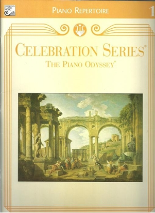 Picture of Royal Conservatory of Music, Grade  1 Piano Exam Book, 2001 Piano Odyssey Series, University of Toronto
