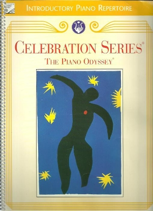 Picture of Royal Conservatory of Music, Introductory/Preparatory Piano Repertoire, 2001 Piano Odyssey Series, University of Toronto