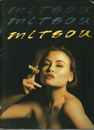 Picture of Mitsou, songbook
