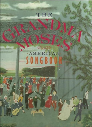 Picture of The Grandma Moses American Songbook