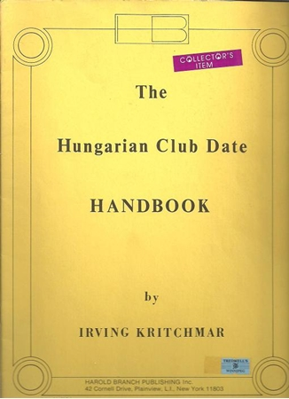 Picture for category Hungarian