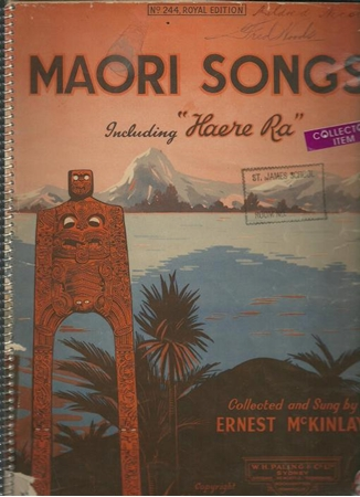 Picture for category Maori/New Zealand