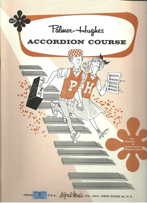 Picture of Palmer-Hughes Accordion Course Book  9