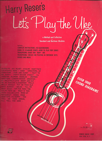 Picture for category Ukulele