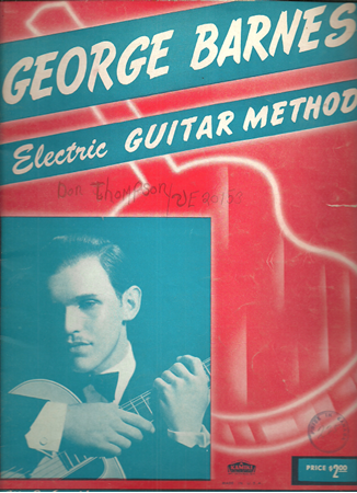 Picture for category Guitar Method