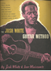Picture of The Josh White Guitar Method, Josh White & Ivor Mairants