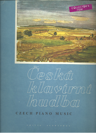 Picture for category Czech