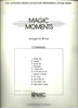 Picture of Hal Leonard Organ Adventure Professional Styling Series 2, Magic Moments, arr. Bill Irwin, songbook