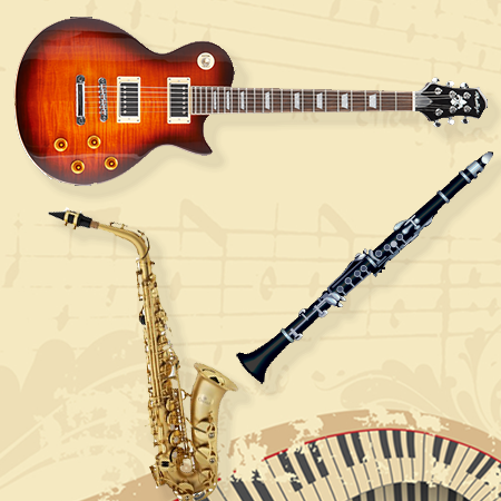 Picture for category Instrumental