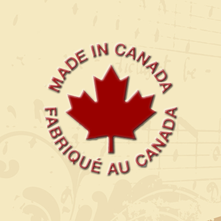 Picture for category Canadian