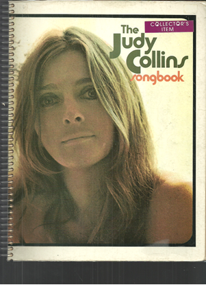 Picture of The Judy Collins Songbook