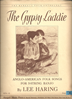 Picture of The Gypsy Laddie, Anglo-American Folk Songs for 5-String Banjo, Lee Haring