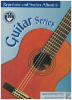 Picture of Guitar Grade 8 Exam Book, Repertoire & Studies, 1997 2nd Edition, Royal Conservatory of Music, University of Toronto