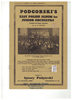 Picture of Podgorski's Easy Polish Album for Junior Orchestra, 1st & 2nd Clarinet songbook