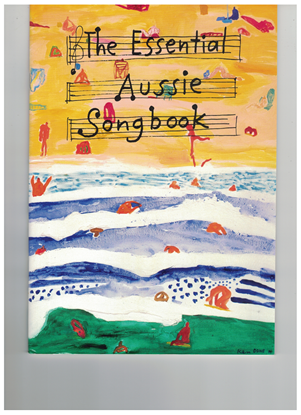 Picture of The Essential Aussie Songbook