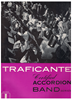 Picture of Traficante Certified Accordion Band Series Book 1, accordion songbook