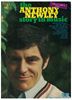 Picture of There's No Such Thing as Love, Ian Fraser & Anthony Newley, recorded by Anthony Newley