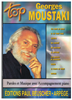 Picture of Georges Moustaki, songbook