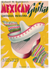 Picture of Mexican Guitar, Richard W. Rightmire, guitar songbook