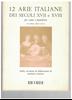 Picture of Dove mi spingi Amor, Luigi Rossi, medium-high voice solo