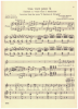 "Picture of Una voce poco fa (There's a Voice That I Enshrine), from ""The Barber of Seville, G. Rossini, arr. Estelle Liebling, coloratura soprano solo, high key of F"