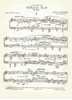 Picture of Sergei Prokofieff (Prokofiev), Piano Sonata No. 8 Opus 84 in Bb Major, edited by Gyorgy Sandor