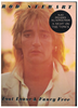 Picture of Rod Stewart, Foot Loose & Fancy Free/ A Night on the Town (2 in 1), songbook