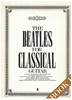 Picture of The Beatles for Classical Guitar Book 2, arr. Joe Washington