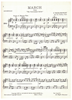 """Picture of March from """"The Nutcracker Suite"""", P. Tschaikowsky, arr. Oakley Yale for accordion solo"""