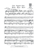 Picture of One Sweet Day, Harry D. Kerr & J.S. Zamecnik, medium voice solo with violin/cello obbligato
