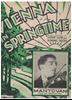 Picture of Vienna in Springtime, Harry Leon & Domenic Pelosi, recorded by Montovani