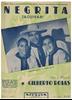 Picture of Negrita (Taquirari), Gilberto Rojas, recorded by Los Indios Latinos