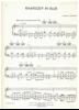 Picture of Rhapsody in Blue, George Gershwin, arr. Deodato, piano solo
