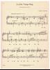 Picture of A Little Tango Rag, Triakontameron No. 19, Leopold Godowsky, piano solo