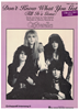 Picture of Don't Know What You Got (Till It's Gone), Tom Keifer, recorded by Cinderella