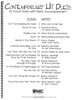 """Picture of Last Time I Felt Like This(The), from movie """"Same Time Next Year"""", as sung by Jane Olivor & Johnny Mathis, vocal duet sheet music/songbook"""