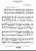 Picture of Sonatina Opus 13 No. 1, Dmitri Kabalevsky, edited Joseph Wolman, piano solo