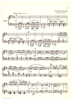 Picture of Two Etudes, Stephen Heller Op. 125 #'s 1 & 21, piano duo sheet music