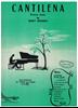Picture of Cantilena, Eddy Rogers, piano solo